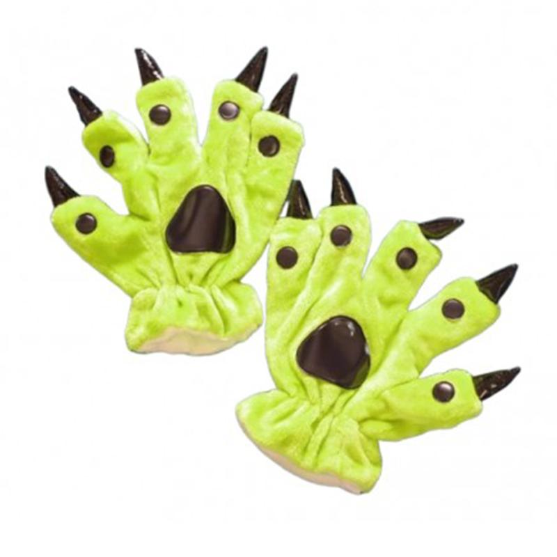 gants-kigurumi-vert-pomme