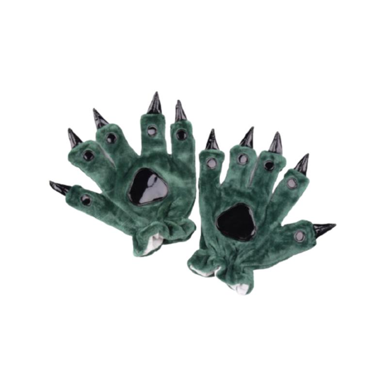 gants-kigurumi-verts