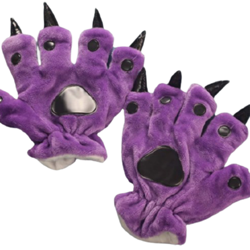 gants-kigurumi-violets