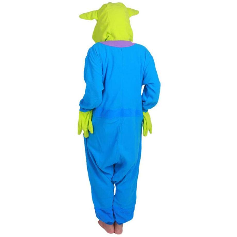 kigurumi-alien-toystory