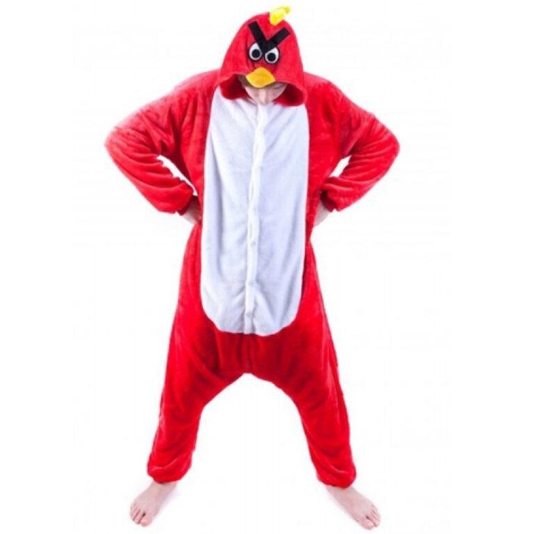 kigurumi-angry-bird