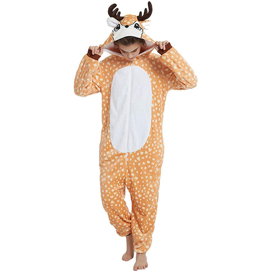 kigurumi-bambi