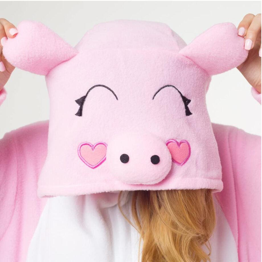 kigurumi-cochon