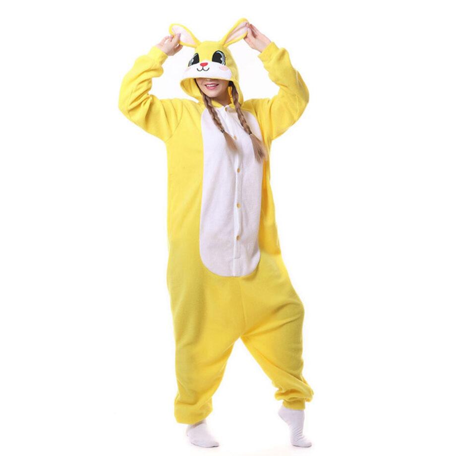 kigurumi-lapin-jaune