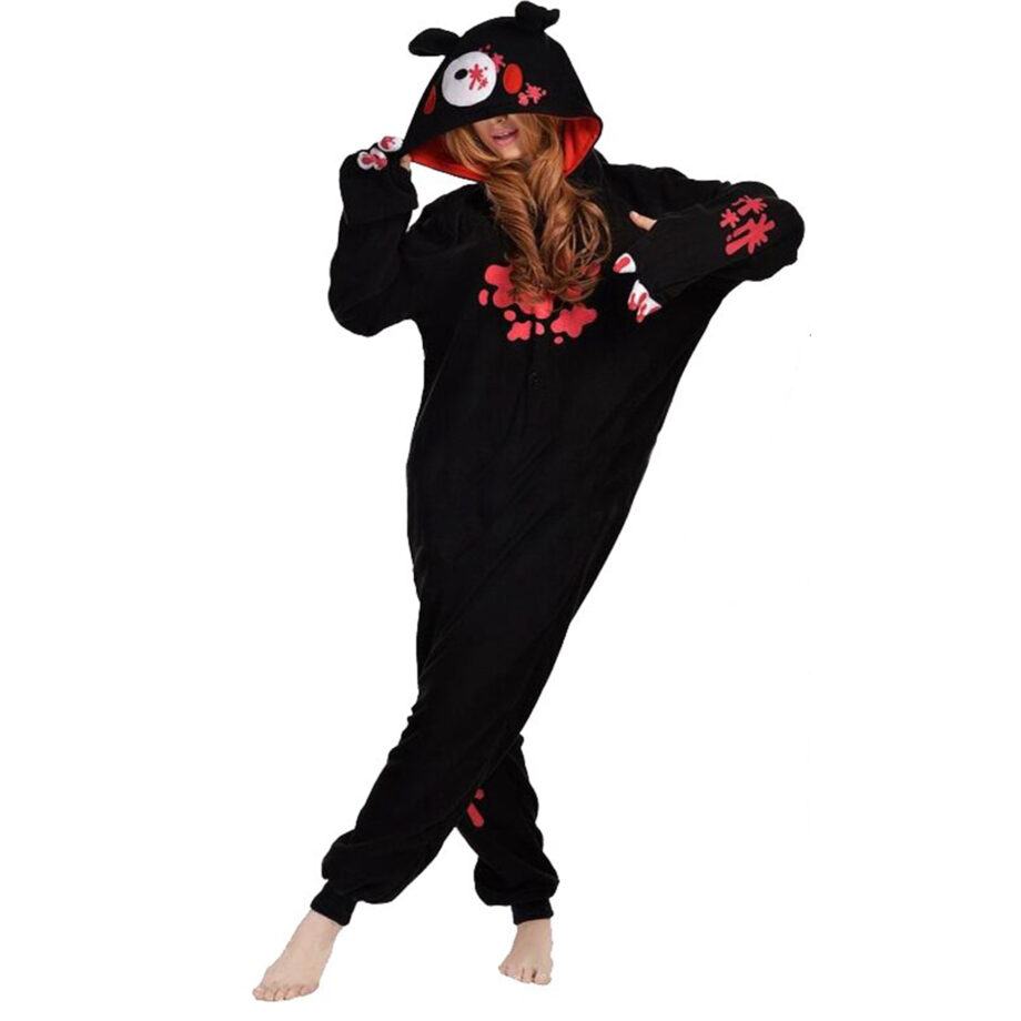 kigurumi-ours-noir-halloween