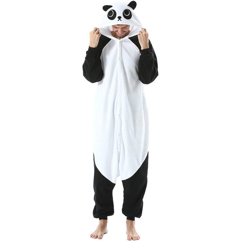 kigurumi-panda