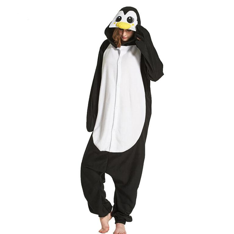 kigurumi-pingouin-noir